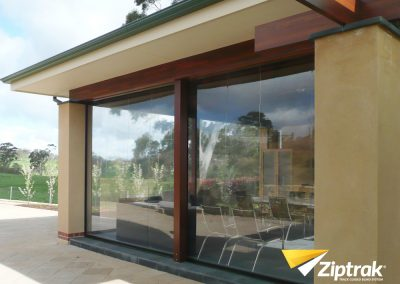 Ziptrak Outdoor Blind -7
